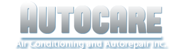 Autocare Air Conditioning and Autorepair Inc. Logo